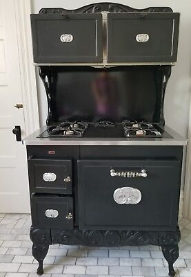 VINTAGE KENMORE COUNTRY Kitchen Stove - $0.99 | PicClick