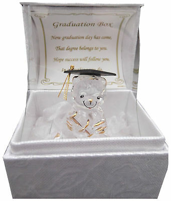 Graduation personalised gift box G27L* she believed grad gift for her