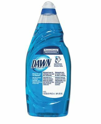 Dawn Professional Manual Pot & Pan Dish Detergent, 38 oz (Case of 8)
