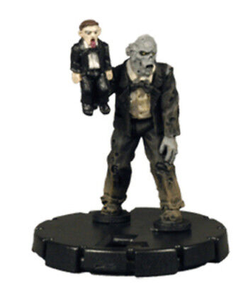 HorrorClix: Morty and Chuckles [Figure with Card] Freakshow Miniatures HeroClix