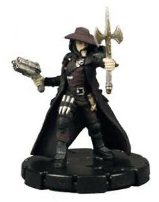 HorrorClix: Templar [Figure with Card] Freakshow Miniatures HeroClix Compatible