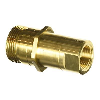 Gates G95111-2020, Quick Disconnect Coupling, 20MQW-20FP