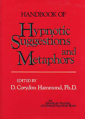 (PDF) Handbook of Hypnotic Suggestions and Metaphors Read On Devices Download