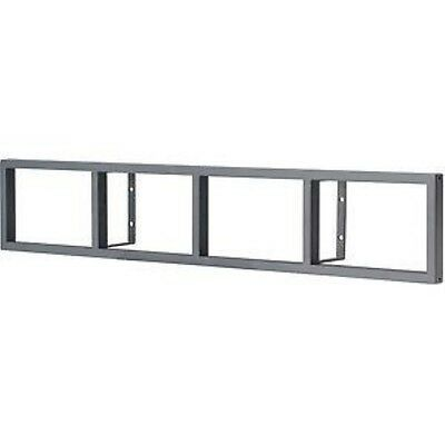 Ikea Lerberg CD/DVD/GAMES/BLU RAY Regal Wall Rack/Shelve