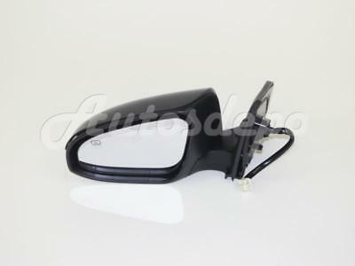 For 2016-2016 Honda Hr-V Lx Model Mirror Power W//Manual Folding Paintable LH