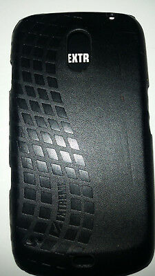 Samsung Galaxy Nexus 3 extreme black hard case I9250