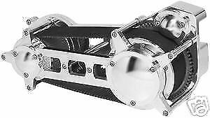 ULTIMA outboard bearing support 58-907 belt drive street style harley softail