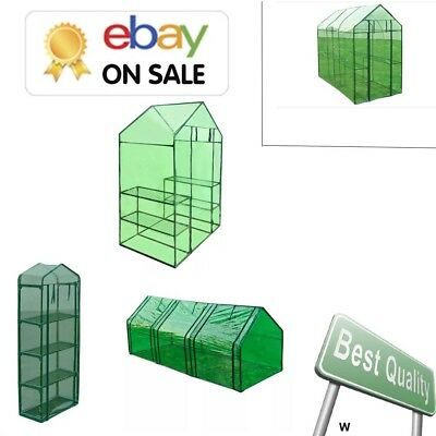 WILKINSONS REPLACEMENT COVER Wilko Small Walk-in Greenhouse Cover ...