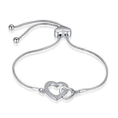 Fine Jewelry A01 Bangle With Stars Made Of Fine Silver Silver 999 Bracelet Easy To Lubricate Jewelry & Watches