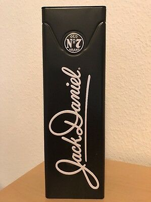 Jack Daniels-The Singelton-Glen Deveron-Cardenal Mendoza Dose Box 4 Stk. Top