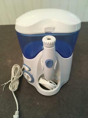 Waterpik WP-100W White Ultra Water Flosser with 4 Atachments