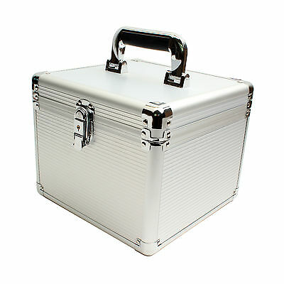 "Hard Disk Drive Storage Case Box Aluminum 3.5"" 10 bay I-NC10K"