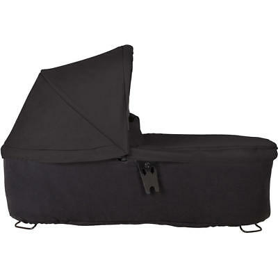 Mountain Buggy Duet V3 Babyschale carrycot - schwarz