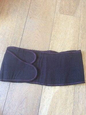 Belly Bandit BFF Belly Wrap Including Heat Pad (RRP £80)