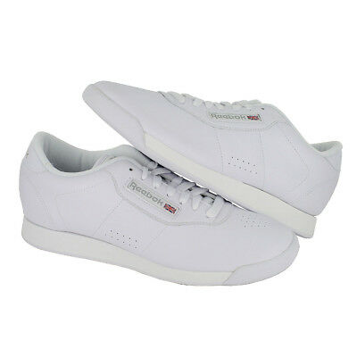 a811d699fe6f0 REEBOK PRINCESS WIDE White 30500 Womens Us Sizes -  44.88