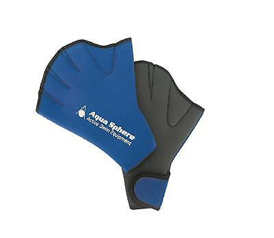 Aqua Sphere Fitness Swim Gloves