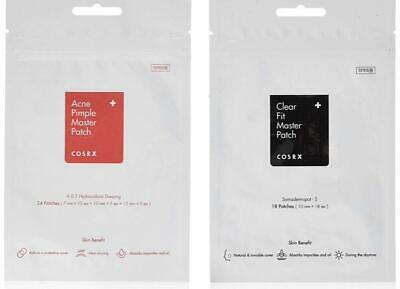COSRX Acne Pimple Master 24 Patches (Set of 2) Canadian Seller