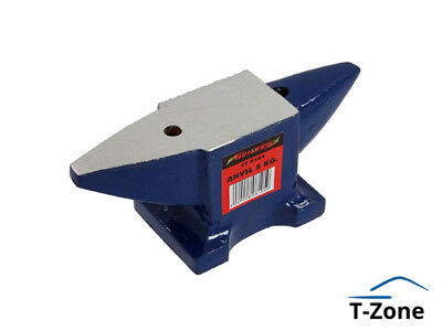 5Kg Anvil Suitable For Worktop Mounting