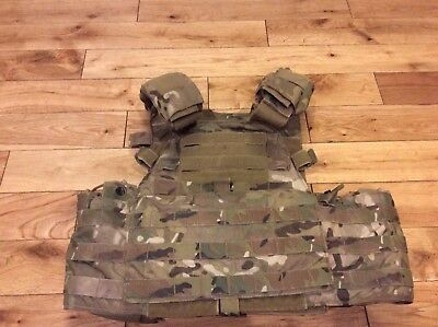 Eagle Industries Assualt Plate Carrier Multicam M/l Nsw Sof Seal