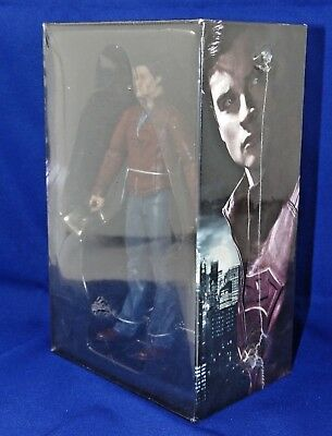 Dc Direct Clark Kent Collector Action Figure Smallville New Factory Sealed *rare