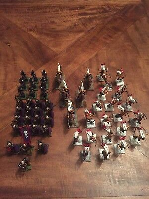Warhammer Fantasy Age Of Sigmar Dark Elves Aelf Khainite Army Games Workshop !!!