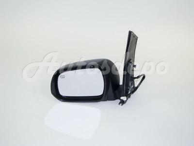 New Driver Side Mirror For Toyota Sienna 2013-2014 TO1320287