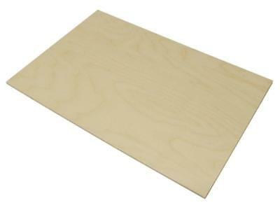 Birch Laserply Plywood - Various Sizes, Thicknesses & Quantities
