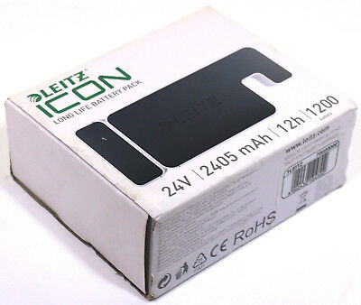 Leitz Icon Long LIfe Battery Pack