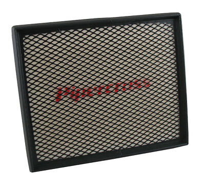 Pipercross Performance Panel Filter for BMW 5 Series E39 M5