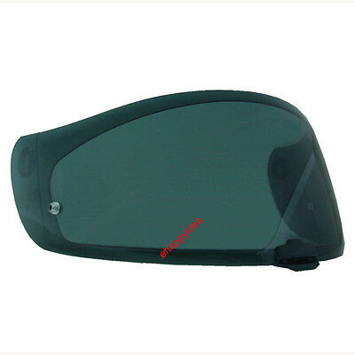 HJC Helmet Shield / Visor HJ-20M Dark Smoke For FG-17, IS-17, RPHA ST : Bike