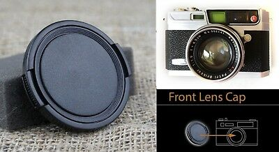 Camera Lens cap protection FOR Petri Color Corrected Super Orikkor 45mm f/1.9