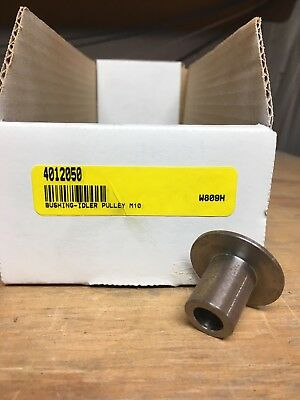 Idler Pulley Bushing #M10 #4012050 Lot Of 6 !!! New