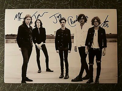 blossoms signed 12x8 photo at most a kiss chalemagne