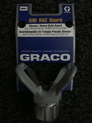 Graco Spray Tip Holder XHD001