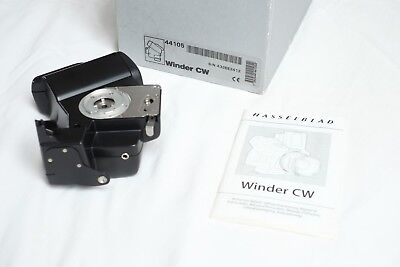 Hasselblad Winder CW - Boxed & Mint - With IR Remote - For 503CW / 503CWXi