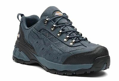 Dickies Gironde Safety Trainers Grey Composite Toe and Midsole Sizes 7-12 OFFER!
