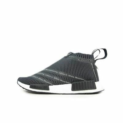 WHITE MOUNTAINEERING X ADIDAS NMD City Sock Size 8. S80529