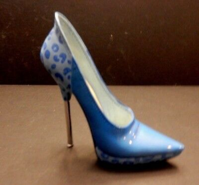 Just the Right Shoe by RAINE 2007 MAN-EATER Stiletto High Heel   EUC