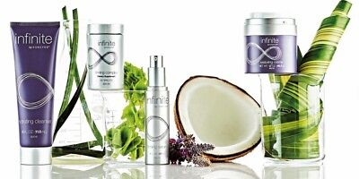 Infinite By Forever Living Programma Antiage