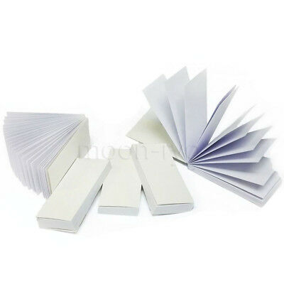 5 Packs of MOON Rice Rolling Paper Tips Filters (50 Sheets per pk) NEW