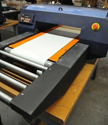 DTG Digital Viper Direct to Garment printer - for parts - name your price!