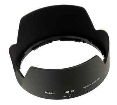 Nikon 67mm Bayonet Lens Hood HB-32 for Nikon AF-S 18-105 VR and AF-S 1