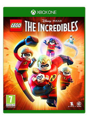 LEGO® The Incredibles - Xbox One
