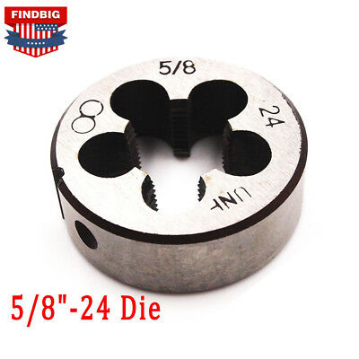 High Quality 5/8-24 Muzzle Threading Die - Gunsmithing (5/8x24) New US Seller