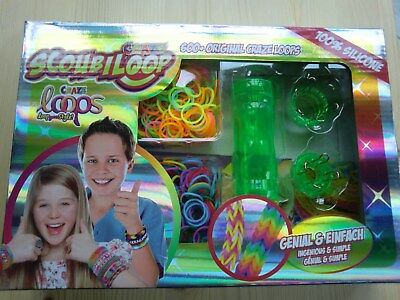CRAZE SCOUBILOOP Box Set       - NEU -