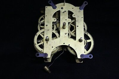 Small Cuckoo Coo Coo Clock Movement No. 5 For parts, Repair