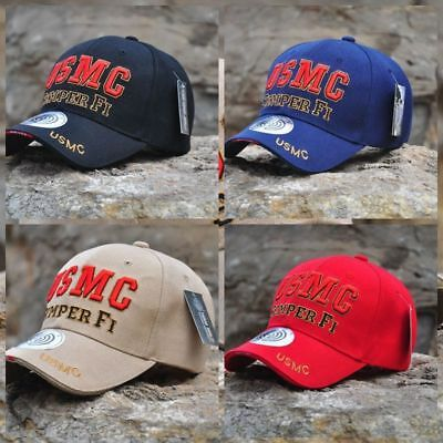 American Military Head Gear WW2 US Army USMC DRILL INSTRUCTORS HAT All Sizes