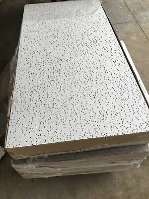 SUSPENDED CEILING TILES 1200mm X600mm