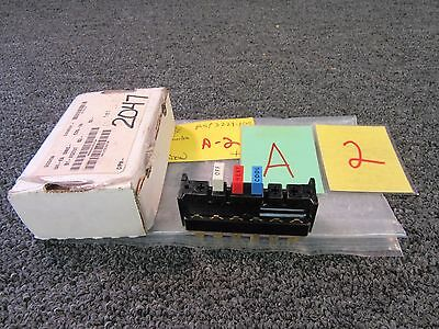 Adrick Marine Air Conditioner Selector Switch Nac-024 1508-1 Military Surplus