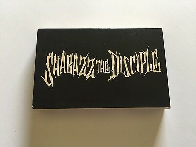 Shabazz the Disciple - Death be the Penalty / Conscious of Sin